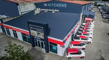 HK Installer Team