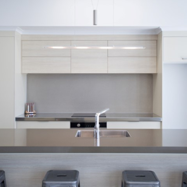 Showroom Kitchen 5